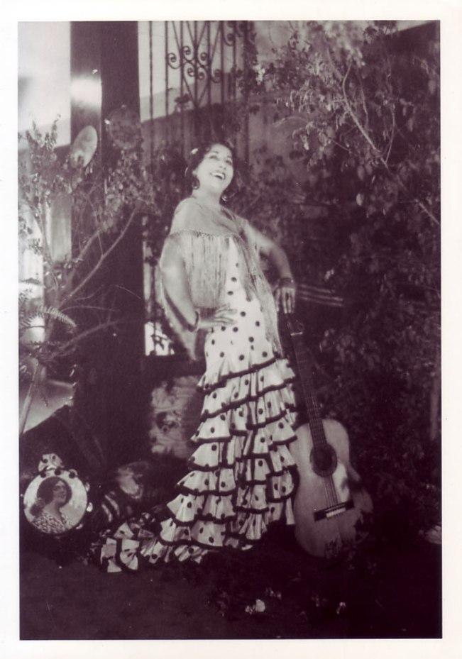 Jovita García Higgins Cunningham (1893-1984)