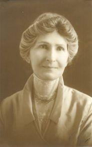 Kathryn Agatha (Stoltz) Johnson (1849-1933)