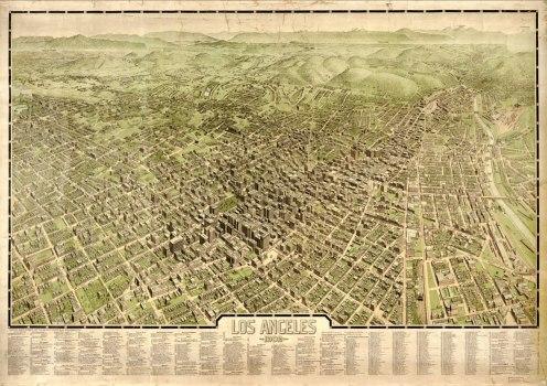 Los Angeles 1909