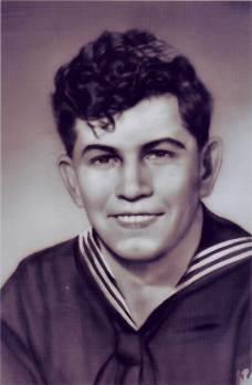 Louie Gustavo Stoltz (1929-2014)