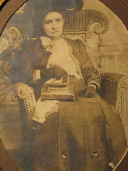 Rosario (Moraila) García (1854-1924)