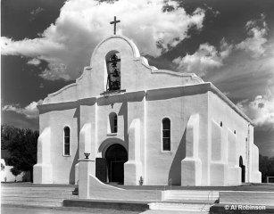 Presidio Chapel of San Elizario