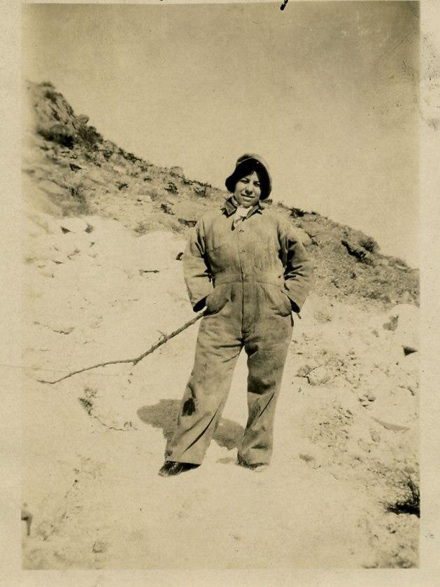 Jenny Lila Stoltz (1901-1952)