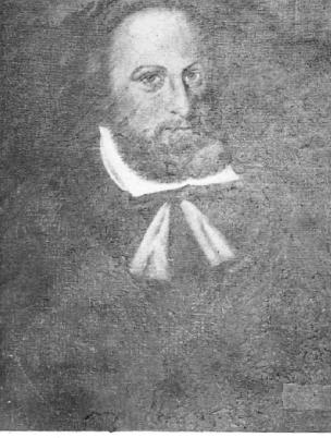 Thomas West, 2nd Baron de la Warr, 2nd Governor of Virginia.