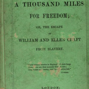 Running A Thousand Miles front cover