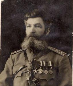 Шевелев Василий Иосифович