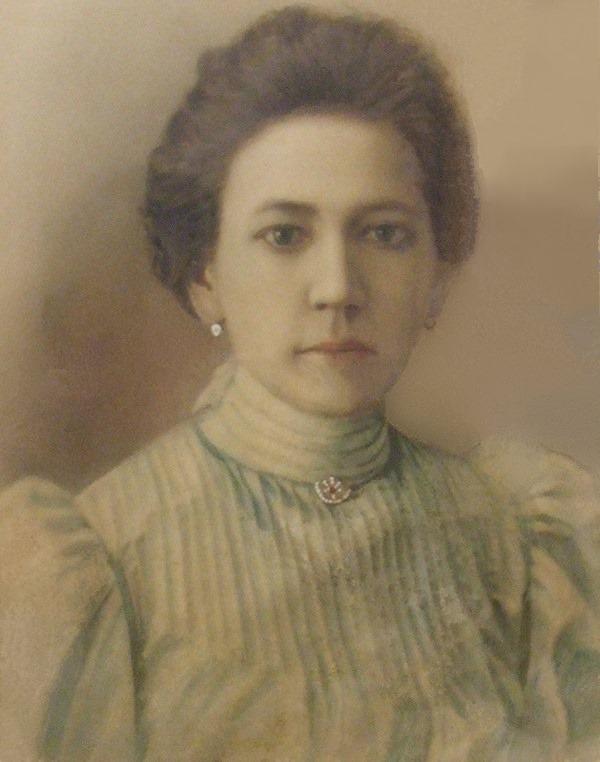 Чигирь Виктория Доминиковна