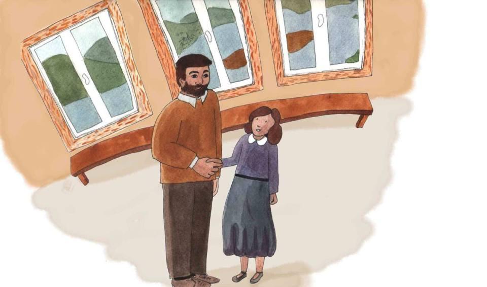 Illustration Marianne Bruyères