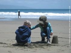 Drakes Beach - 2010-06