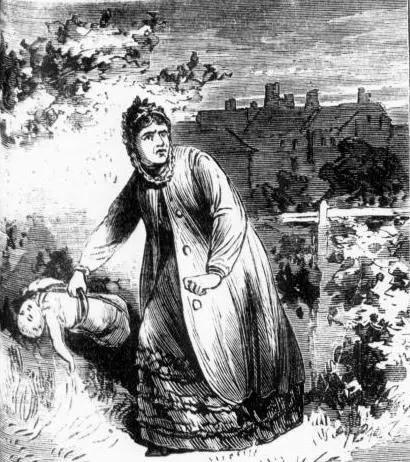 Margaret Waters 'Disposing of the Bodies'