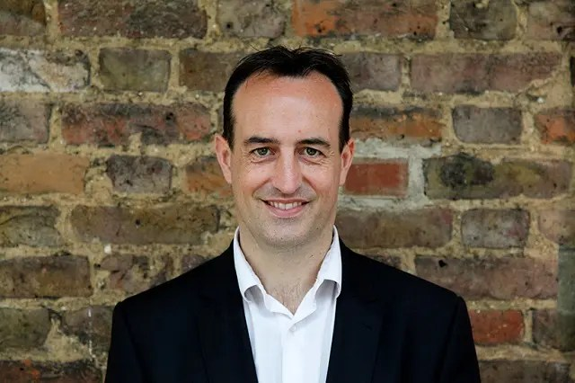 Nick Barratt will be a key speaker and emcee for RootsTech London