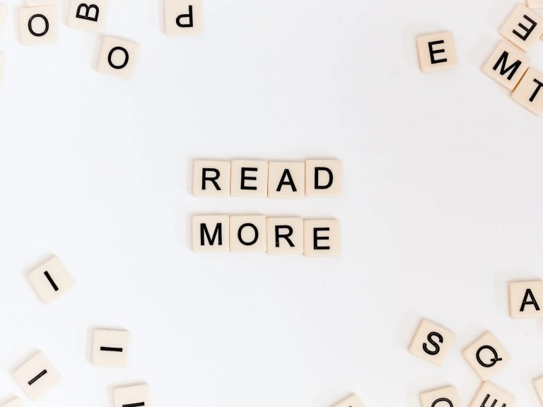 Read more to write more