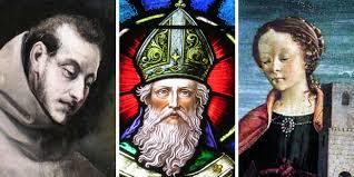 8 saints patrons à faire connaître à ses enfants