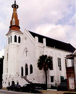 Open Thread on the Charleston Church Shooting | Flowers ...