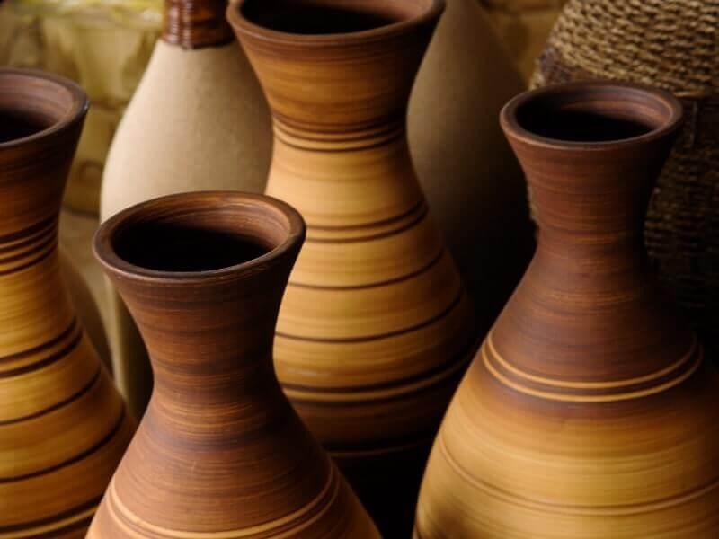 kerajinan tembikar