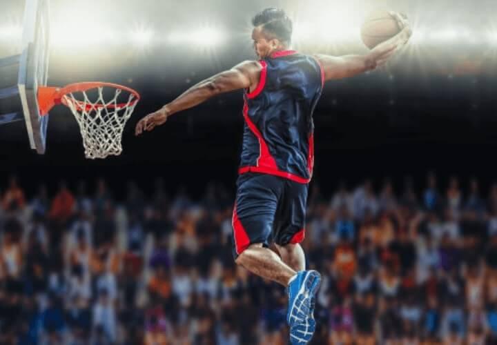 sejarah permainan bola basket di dunia