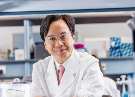 《盧煜明教授專訪》一項改變世界的技術:非侵入性產前基因檢測