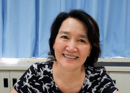 《專訪張玉生教授》長庚癌症生物標記團隊  讓世界「看見台灣」