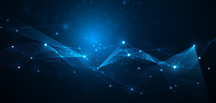 Abstract Technology background 2-1-15-3