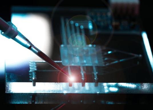 精準醫療「芯」時代 – 微流體技術的大放異彩