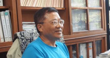 Professor Yu-Ten Ju