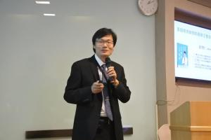 台北菁英診所 基因營養功能醫學中心營運長 劉博仁 醫師