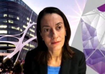 Sarah-Jane Dawson 博士