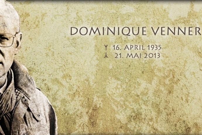 Dominque Venner