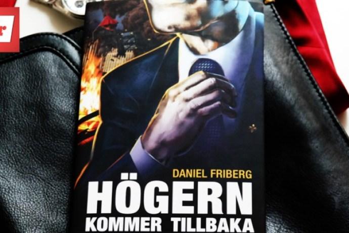 Alfahír Daniel Friberg