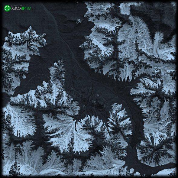 Altai Range