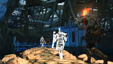 Nuevas imágenes de Dark Souls II: Scholar of the First Sin