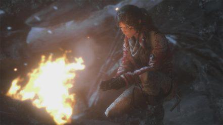 Dos nuevas imágenes de Rise Of The Tomb Raider