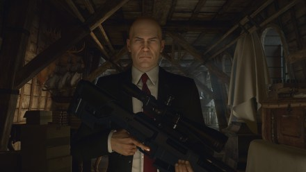 HITMAN_Pantalla_Attic