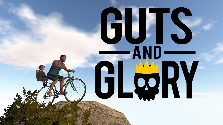 Guts And Glory Un Happy Wheels 3D Que Pronto Llegar A