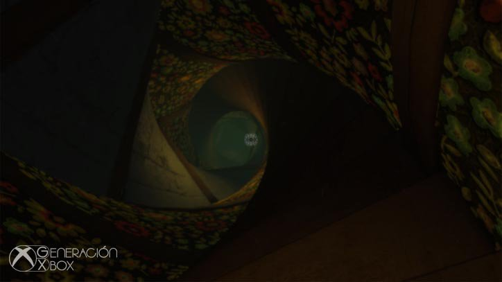Análisis de Nevermind