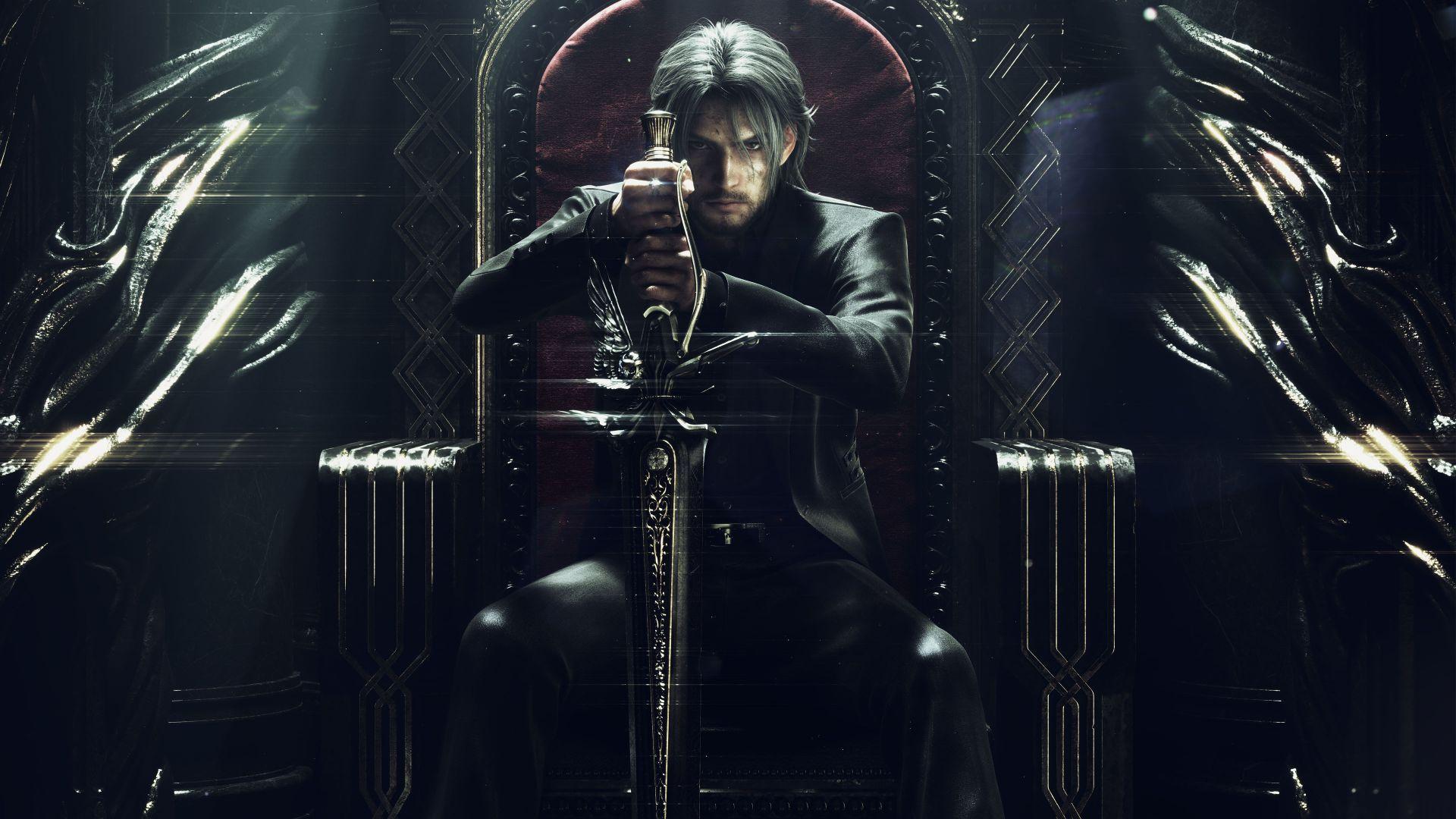 Final Fantasy XV Windows Edition Tendr Demo Y Bonus Por