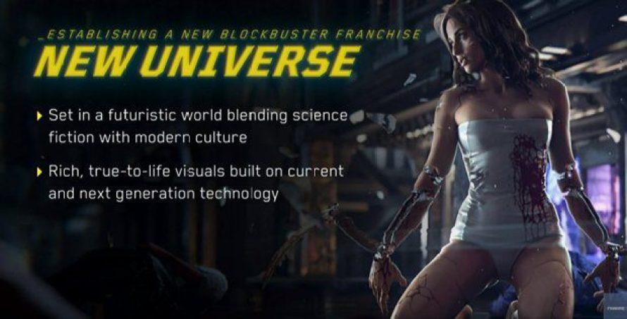 Cyberpunk 2077 se lanzaría en Xbox One y en la próxima Xbox