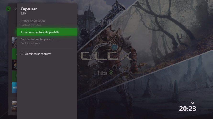 Tutorial Xbox: Capturar, grabar y compartir contenido