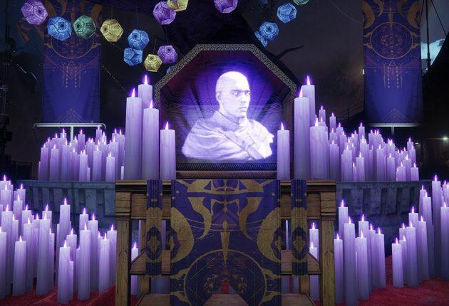 El Festival de las Almas Perdidas llegará a Destiny 2 el 16 de octubre