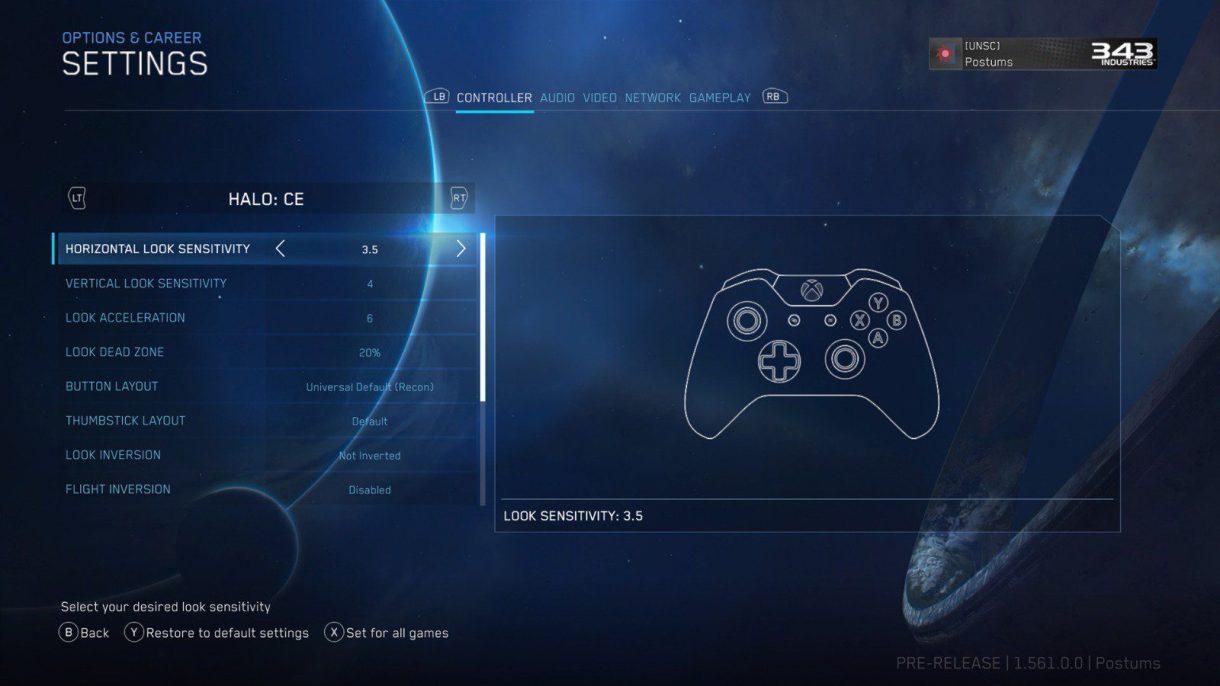 Halo: A coleção Master Chief
