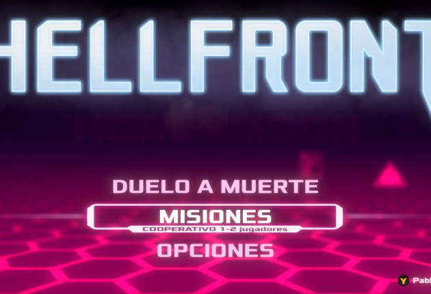 Análisis de Hellfront: Honeymoon
