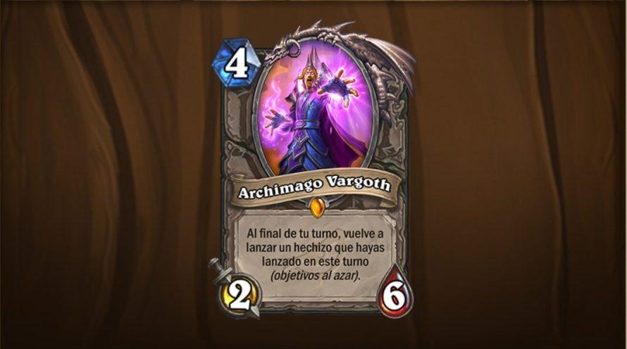 Hearthstone: El Auge de las Sombras llega con misiones legendarias y un pack especial