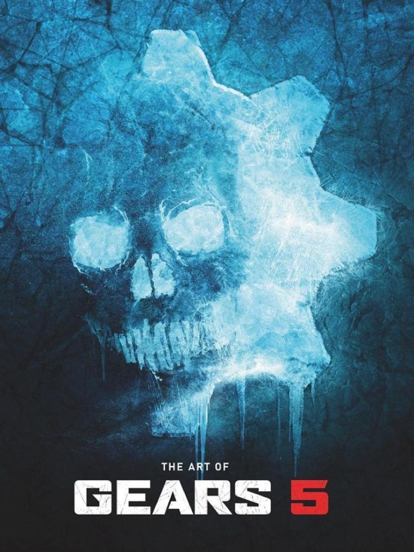 The Art of Gears 5