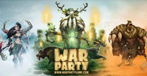 Análisis de Warparty