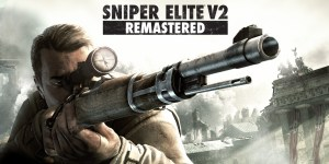 Análisis de Sniper Elite V2 Remastered