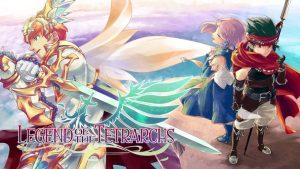 Análisis de Legend of the Tetrarchs