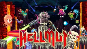 Análisis de Hellmut: The Badass from Hell