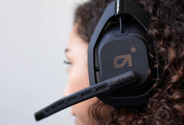 Astro Gaming anunció su nuevo headset: A50 Wireless #E3 2019