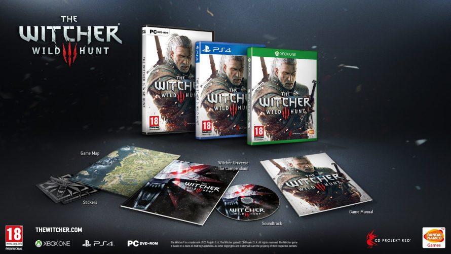 Filtrada la portada con la edición de lanzamiento de Cyberpunk 2077 #XboxE3