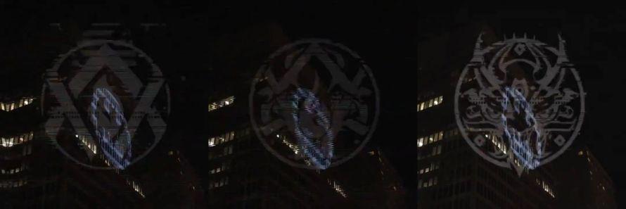 Símbolos de Batman